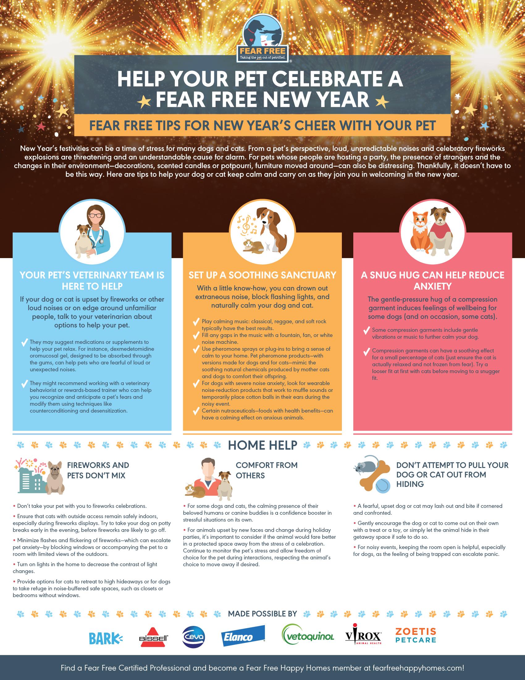 Fear Free Holidays 1