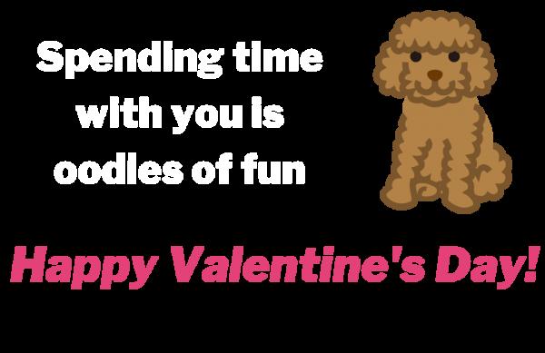 Valentine's Day 3