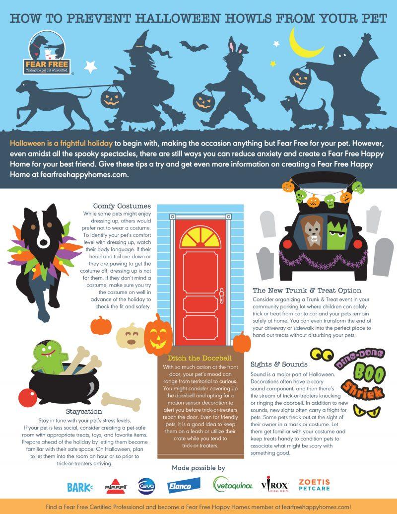 Fear Free Halloween Edited